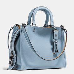 4fdca4f0 17 Best Coach Rogue images | Coach bags, Coach purses, Purses