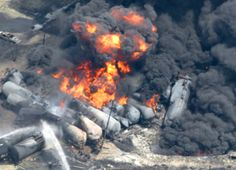 Recent Rail Explosions Prompt City Review of Proposed Crude Oil Transport ~ Last week, city officials in Benicia, CA, required a detailed investigation into Valero's proposed crude-by-rail terminal. The decision is a setback for Valero, which had hoped to begin construction ...