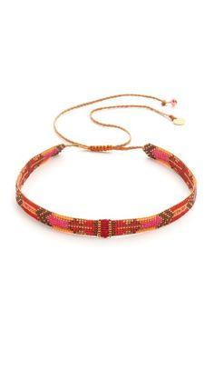 Mishky Macui Choker Necklace
