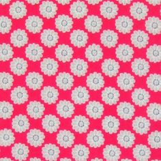 Just Wipe is excited to offer the Maisy Raspberry Gloss Vinyl Coated Tablecloth (Selectable Length). Choose your length and finish. Oilcloth, Raspberry, Balloons, Finding Yourself, Blanket, Crochet, Floral, Fabric, Chairs