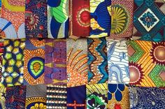 The Insider: How to mix and clash with African prints - Interiors - Property - The Independent