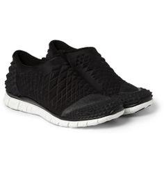 Nike - Free Orbit II Sneakers