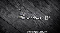 Windows 7 Product Key 2017: Windows 7 Product Key 2017