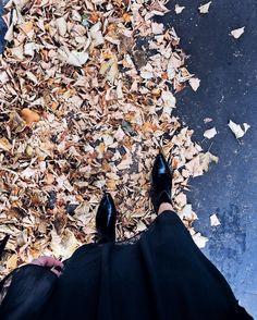 How's everyone today? http://liketk.it/2pmHN @liketoknow.it #liketkit || #ootd #fwis #fashionblogger #streetstyleluxe #fall #autumn #wiwt