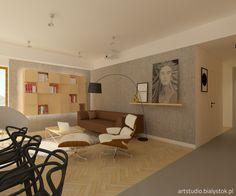 wood+grey - living room   artstudio