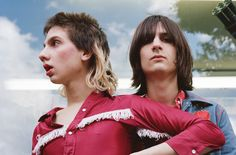 The Lemon Twigs - As Long As We´re Together/ These Words - https://www.musikblog.de/2016/07/the-lemon-twigs-these-words-ep-im-anmarsch/ #TheLemonTwigs