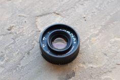 Diana premium glass lens