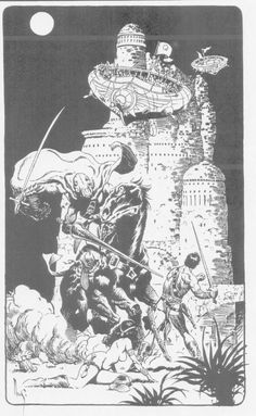 https://theartofbarsoom.blogspot.ca/search/label/Mark Schultz
