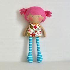 Image of My Teeny-Tiny Doll® #24a