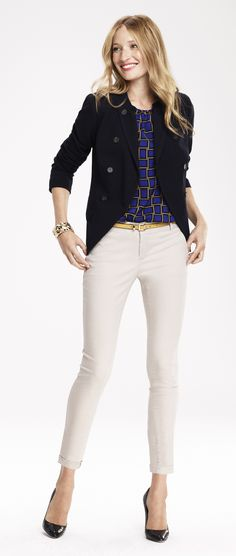 Stitch Fix: I love this whole outfit