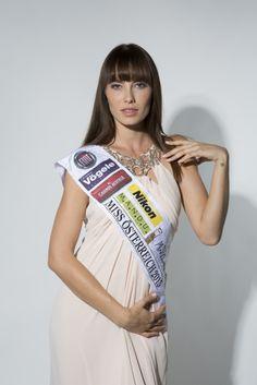 Miss Austria 2013, Ena Kadic