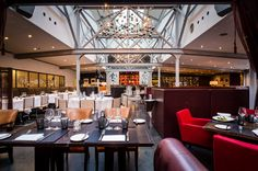 So many rumors are shared at Bluebird, at least, that's the case on Made in Chelsea! This staple of West London is on the top of my to do list!