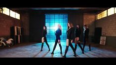 Hip Hop Dance Videos, Dance Choreography Videos, Good Vibe Songs, Cute Love Songs, Korean Song Lyrics, Mv Video, Dance Kpop, Kpop Girl Bands, Girl Korea