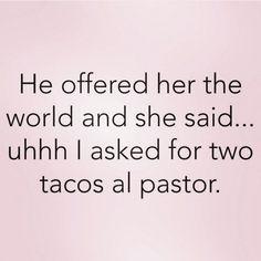 Dating a latino be like