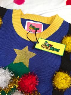 Have Fun With Tipsy Elves This Holiday! — The Queen of Swag! All Things Christmas, Christmas Fun, Holiday, Tipsy Elves, Ugly Christmas Sweater, Have Fun, Swag, Creativity, Polo Ralph Lauren