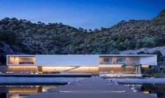 Architecture brand Superhouse, created by Magnus Ström, aims to create 30 of the most exceptional homes ever made for the super-rich.