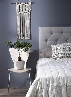 Sisustustrendit 2019 | Sotka Furniture, Home Decor, Decor, Bed