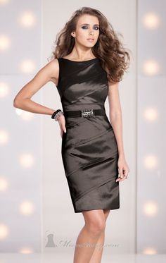 Mon Cheri 212807 Vestido - MissesDressy.com