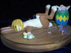 Happy Easter Hugs