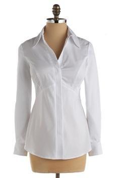Zarinah Zip Shirt