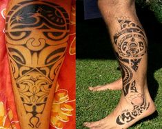 15 Traditional Maori Tattoo Designs and Meanings