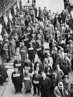 What was life like in the United States during the Great Depression?