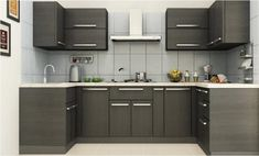 Looking for kitchen chimney? If yes, then check out Top 10 Best Kitchen Chimney in India along with kitchen chimney price to compare online. Moduler Kitchen, Kitchen Chimney, Galley Kitchen Design, Green Kitchen Cabinets, Kitchen Modular, Kitchen Room Design, Kitchen Cabinet Styles, Luxury Kitchen Design, Best Kitchen Designs