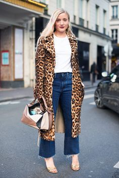 street style fashion week 2017 paris kate foley getty