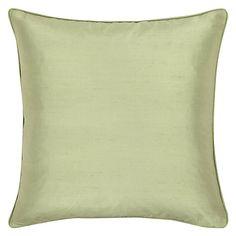 Buy John Lewis Silk Cushion Online at johnlewis.com
