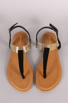 7ef301d71ba589 Spring Summer sandals with beautiful gold detail