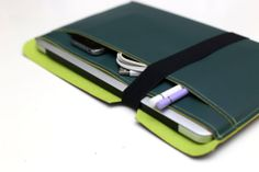 13 Macbook AIR Case / 13 MacBook Air Sleeve / 13 by snuggabugga, $39.00