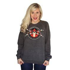 Star Wars Resistance X-Wing Pullover Sweatshirt