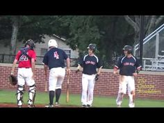 Huntsville Red Sox RALLY and beat the Braves 7-4 in SSBL Action