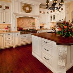 Beau Traditional Kitchen By Jay Rambo Co.