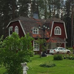 Bildresultat för nationalromantik gård och torp