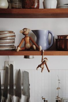 The Wooden Menagerie Designed by Kay Bojesen Denmark