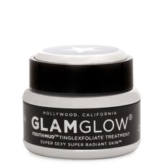 A 10-minute professional-quality mud mask for men and women. This mud mask leaves skin noticeably radiant and glowing. It works with the body's natural moisturizing collagen to provide gentle resurfacing exfoliation and helps to leave skin smoother, brighter, and softer. While providing tighter skin texture and tighter pores, it provides a more youthful appearance and absorbs impurities without removing natural oils.
