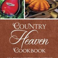 Country Heaven Cookbook: Family Recipes & Remembrances by Ava Miles, EPUB, 1499246773, U.S. Regional Food, Recipes,…, topcookbox.com