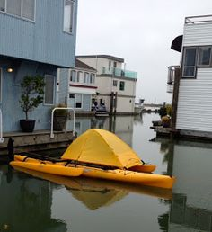 Check out these pics we just got from another happy Hobie Island owner. This tent is setup on a custom wooden platform. The Hobie Adventure ...