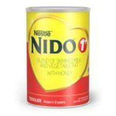 Nestle Nido (see description)