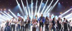 La chanson française retrouvée morte lors du concert des Enfoirés #Infaux