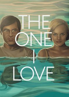 The One I Love. Ethan & Sophie's marriage is crumbling, so their therapist suggest they visit his guest cottage in order to reconnect with one another & hopefully save their relationship. You really can't go into detail about this movie, without giving away the twist. & it's a crazy twist. & idk how I feel about the ending. The movie was crazy, it's worth a watch.