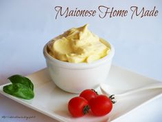 i dolci di laura: Home Made