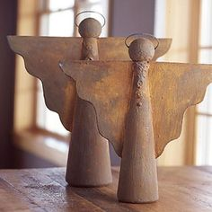 Star and Angel Crafts from Better Homes and Gardens