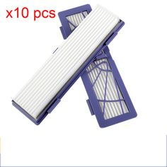 New Replacement HEPA dust filter for Neato BotVac 70e,75,80,85 series Robotic Vacuum Cleaners Robot 10 pcs/Lot