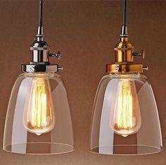 Chandelier Vintage Industrial Retro Pendant Edison Light Ceiling Lamp lights in Home, Furniture & DIY, Lighting, Ceiling Lights & Chandeliers | eBay