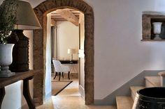 umbrian interiors - Google Search