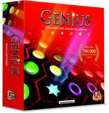 REVIEW Genius