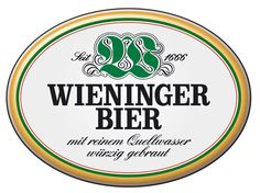 Our all-year draught one...Wieninger Helles - Germany