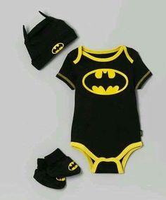 Pañalero Batman